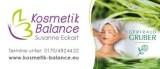 Kosmetikbalance