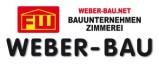 Weber Bau